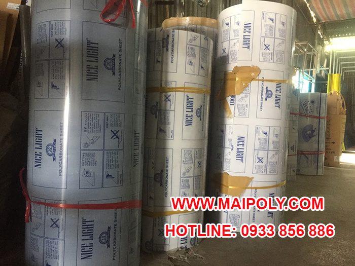 nhà cung cấp tấm polycarbonate giá rẻ
